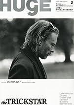 HUgE (ヒュージ) 2012年 02月号 [雑誌]