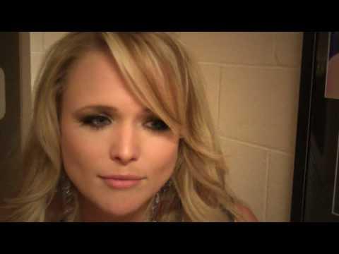 miranda lambert cma awards 2010. Miranda Lambert Exclusive ACM Backstage video! Miranda Lambert Exclusive ACM Backstage video! 1:01. Miranda just won the Academy Of Country Music Award for