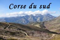 Sommaire Corse du sud