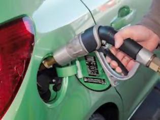 Φωτογραφία για Η αλήθεια για την τιμή του υγραερίου κίνησης
