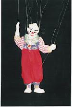 Circo de marionetas