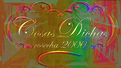 COSAS DICHAS06
