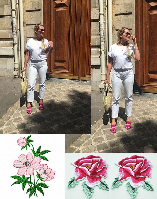 photo 8-jean blanc levis vintage_mules roses Mango_zpso4bbesd4.jpg