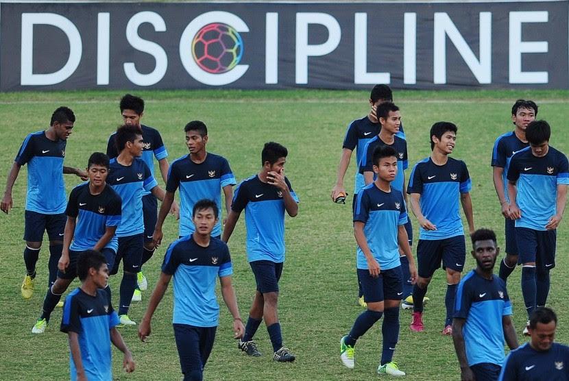 Inilah 23 Pemain Timnas U19 untuk Kualifikasi AFC 2014  Republika Online