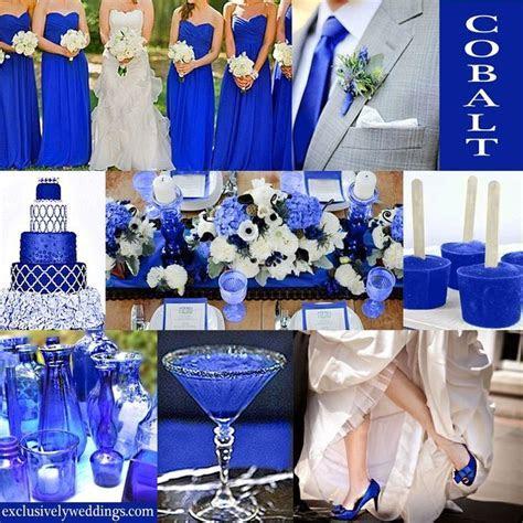 Cobalt blue wedding decor   Wedding   Pinterest   Cobalt