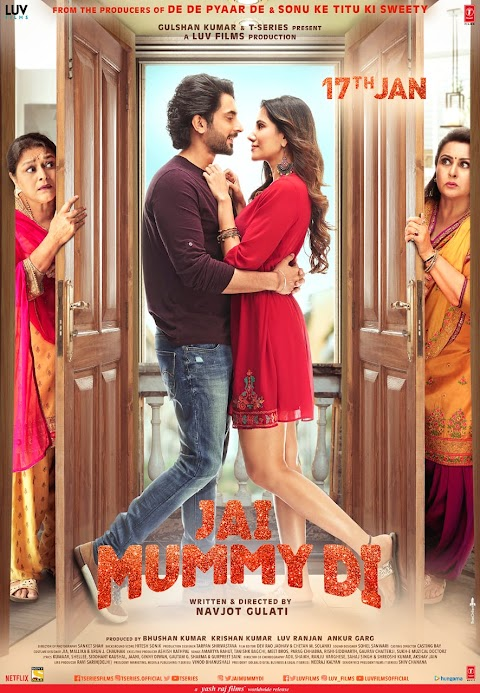 Jai Mummy Di 2020 full movie download hd 1080p 720p 480p