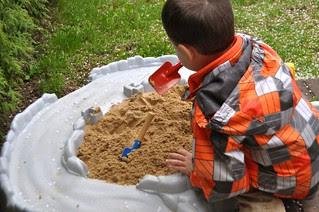 Digging for Dinos Preschool