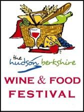 HUDSON BERKSHIRE WINE and food FEST LOGO