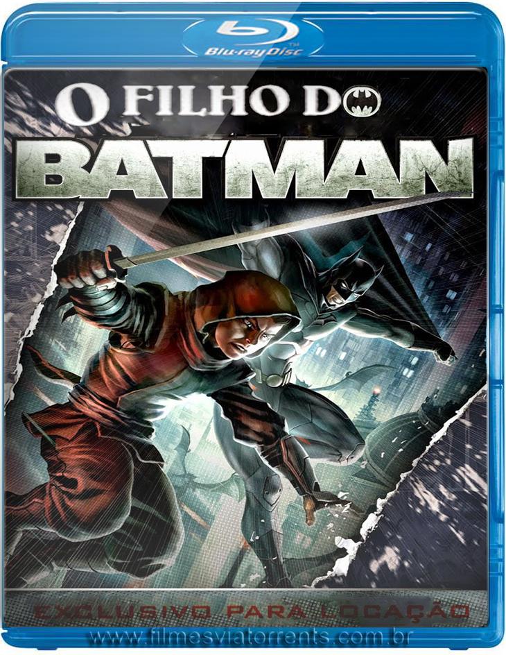 L4RJ9Ya O Filho Do Batman Torrent   BluRay Rip 1080p Dublado (2014)