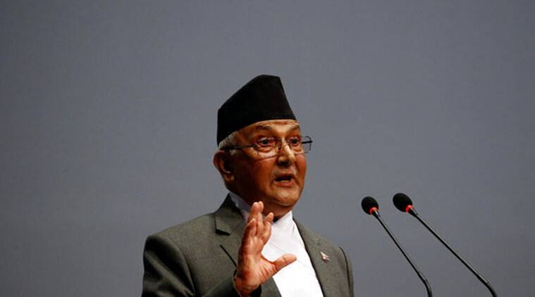 Nepal elections, nepal polls, KP Sharma Oli, Nepal PM, Nepail congress, Left party alliance, nepal voting, Sher Bahadur Deuba, Nepali constitution,