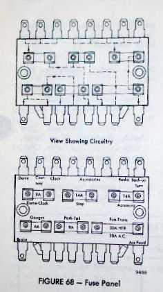 Amc Amx Fuse Box 1994 Geo Metro Fuse Box Diagram For Wiring Diagram Schematics
