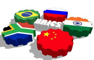 South Africa to get almost $1 bln in loans from BRICS bank