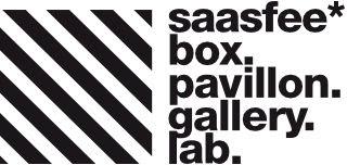 saasfee* box. pavillon. gallery. lab.