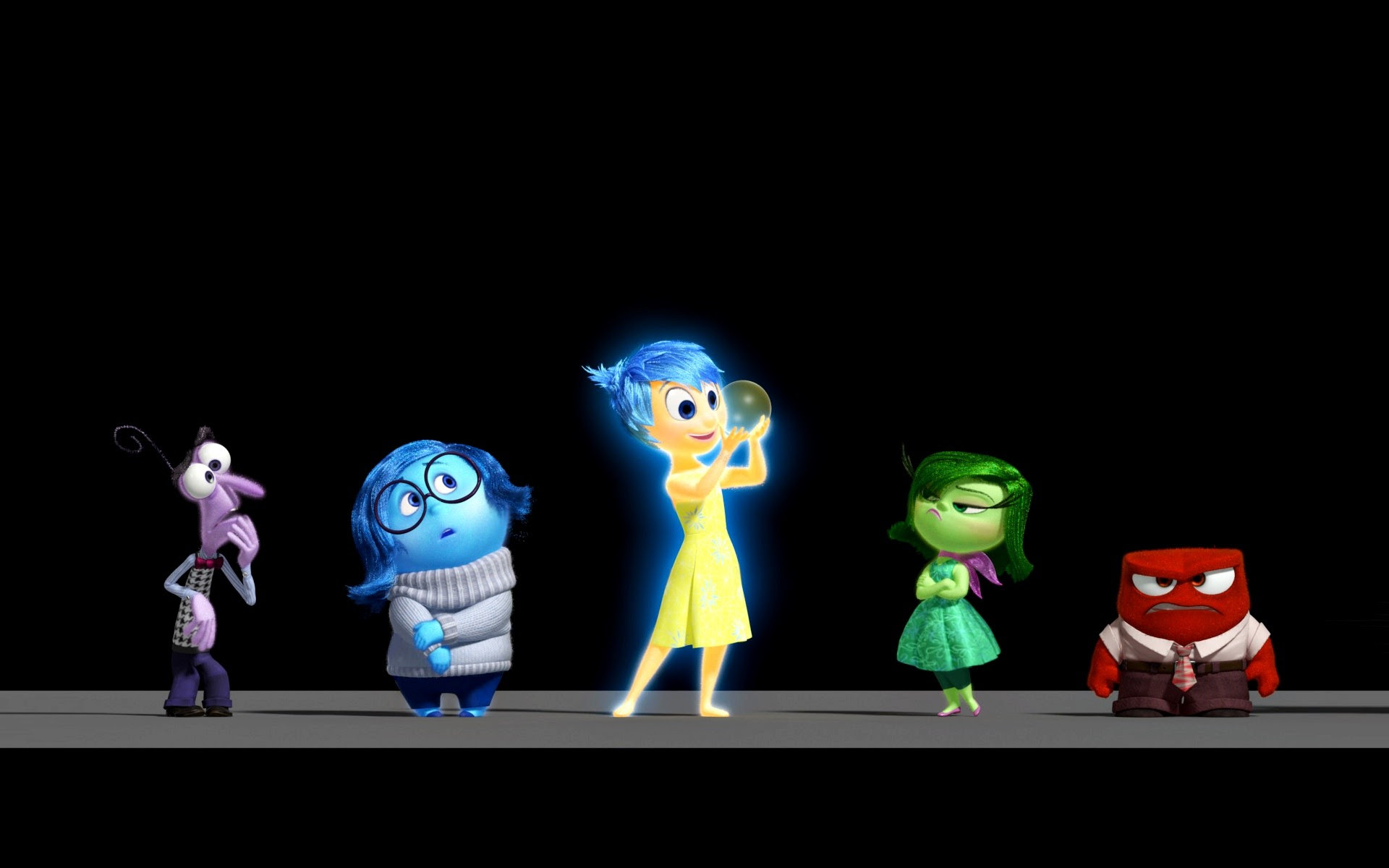Inside Out Wallpapers High Quality | Download Free