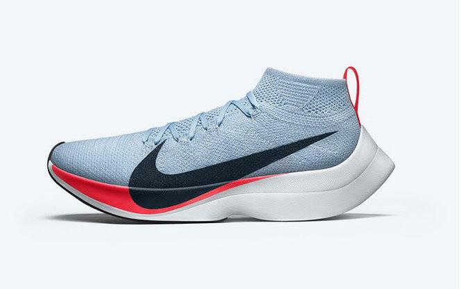 Resultado de imagen de Nike zoom vaporfly elite