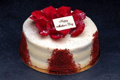"""Mother's Day Red Velvet 9""""   Porto's Bakery"""