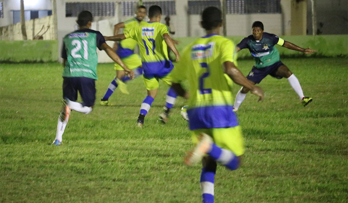 Seleção belmontense vence e avança para segunda fase da Copa Sertão Central
