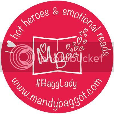 I'm a Bagg lady