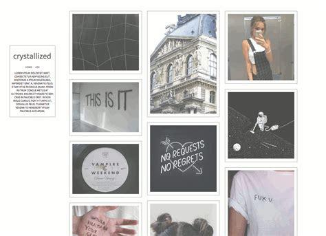 aesthetic tumblr themes