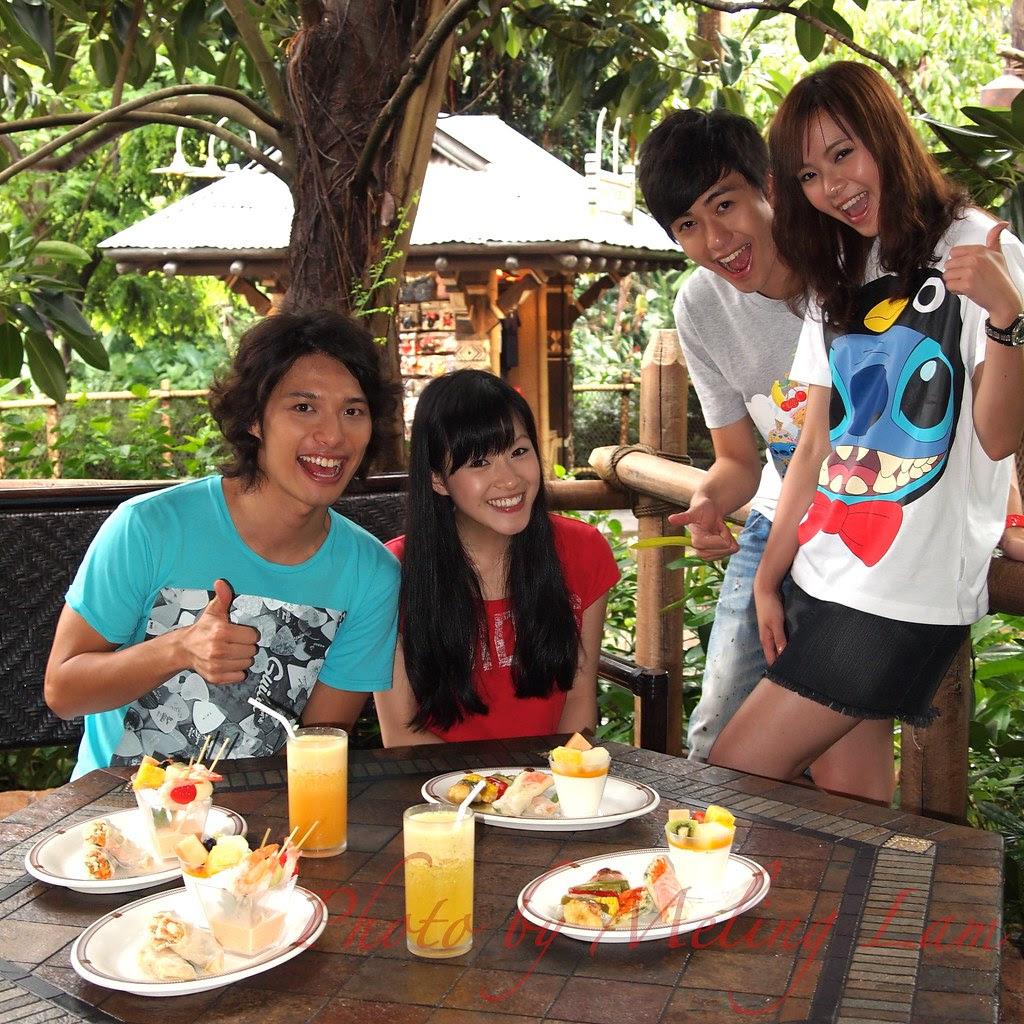 disney stitch and friends summer hangout 迪士尼老友大召集