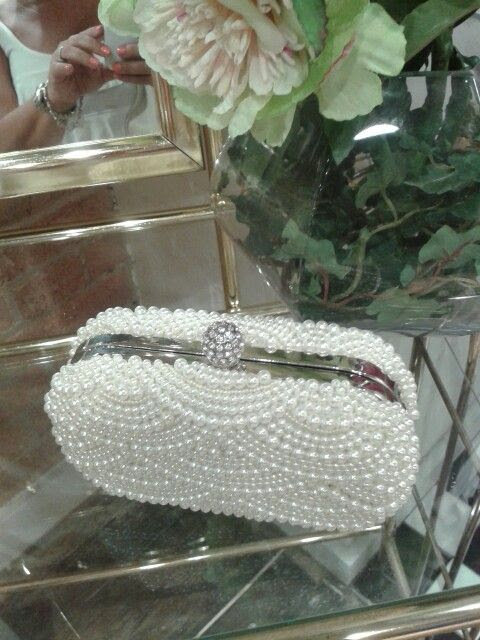Phase eight, perfect wedding bag