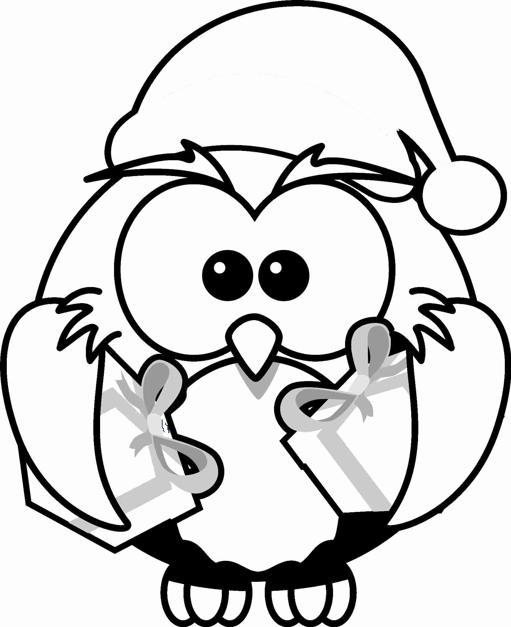 Christmas Coloring Pages Top Coloring Pages