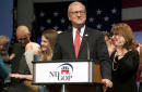 AP FACT CHECK: Senator makes false national emergency claim