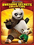 Kung Fu Panda Awesome Secrets Collection