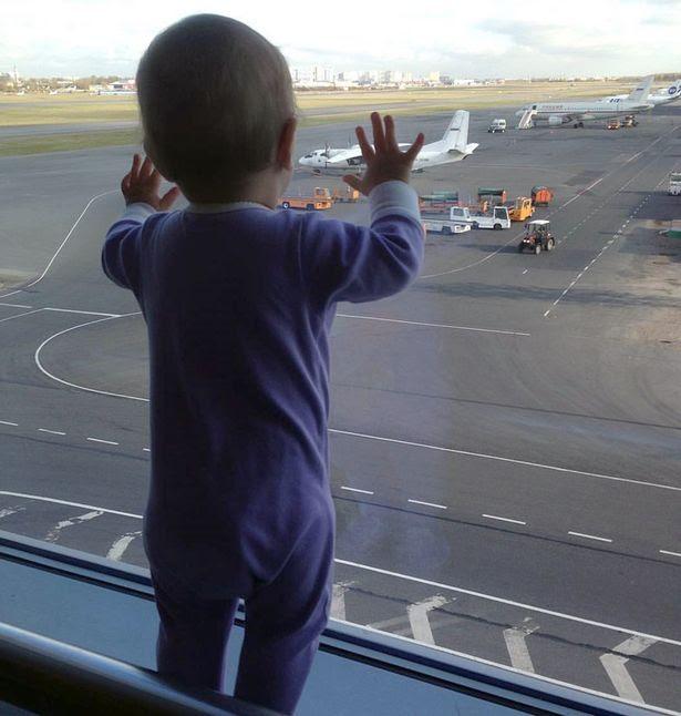 Darina Gromova 10 months