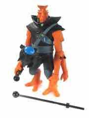 Four Horsemen Power Lords Ggrabbtargg Action Figure