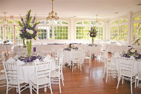 Crescent Hotel Wedding Receptions   Eureka Springs Weddings