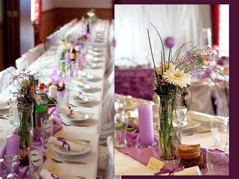 The Dream Wedding Inspirations: Wedding Reception Table