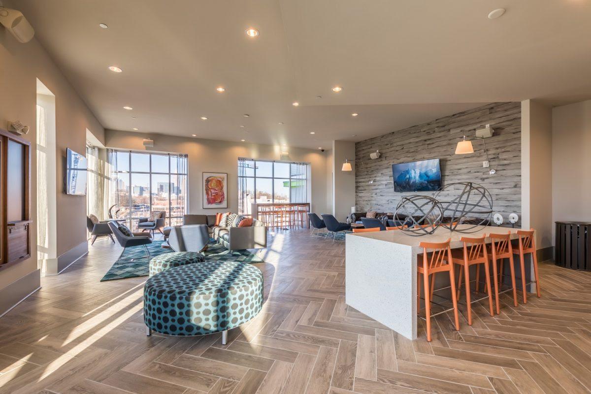 fireplace focus | Interior Design Ideas.
