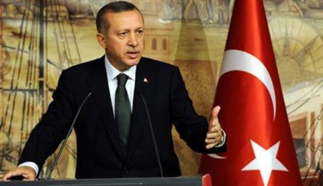 Eρντογάν: Πριν τις 5 Σεπτεμβρίου η επέμβαση στη Συρία