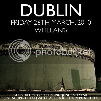 Kate Walsh Whelan's poster