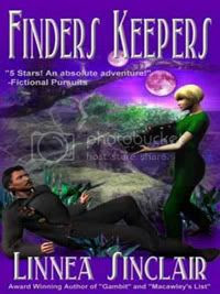 Finders Keepers Original Cover