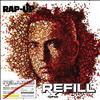 CD : Relapse: Refill