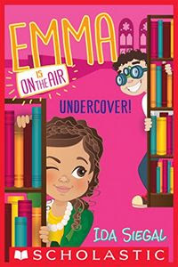 Undercover! by Ida Siegal