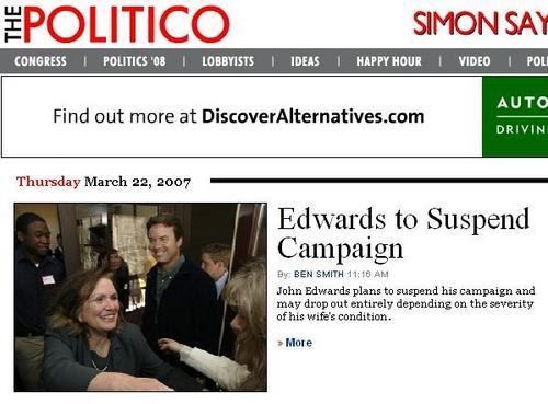 Politico F*^ked Up