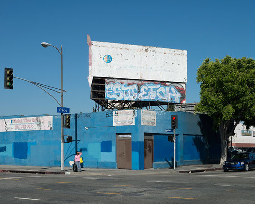 1250 South Broadway, Pico Boulevard, 2013 by John Humble