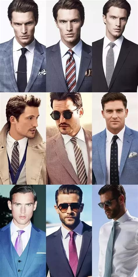 What color shirt and tie should I wear with a gray suit to