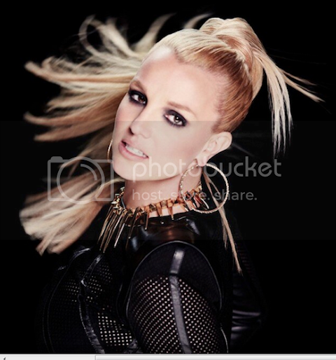 britney spears e il colpo di coda nel video remix di scream & shout