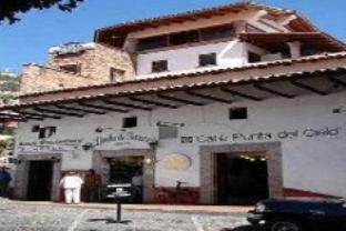 Hotel Agua Escondida Taxco
