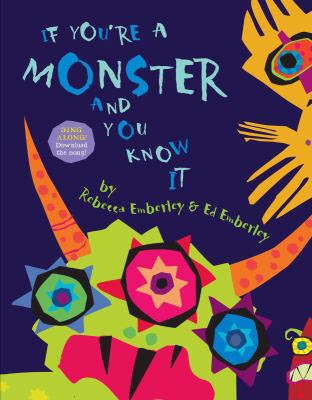 Cover Art for If you're a monster and you know it