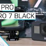 RECENSIONE GoPro Hero 7 Black Edition, la stabilizzazione è il punto di forza - HDblog