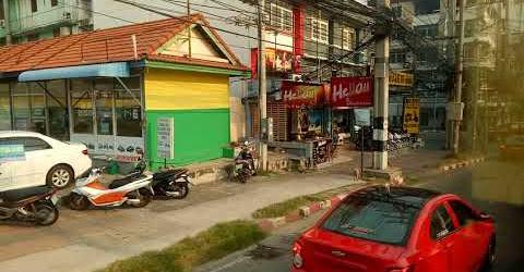 Chuyện kể về xem Show Big eyes ở Pattaya | Bí mật ở Pattaya city