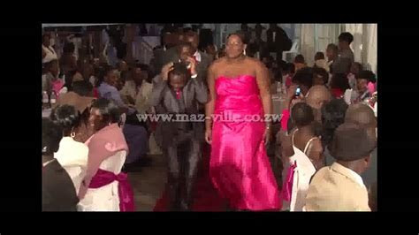 Best Zimbabwe Weddings Dances Various   Nehanda TV