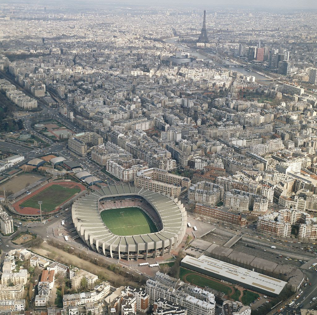 PSG Club New York | Trips to the Parc des Princes