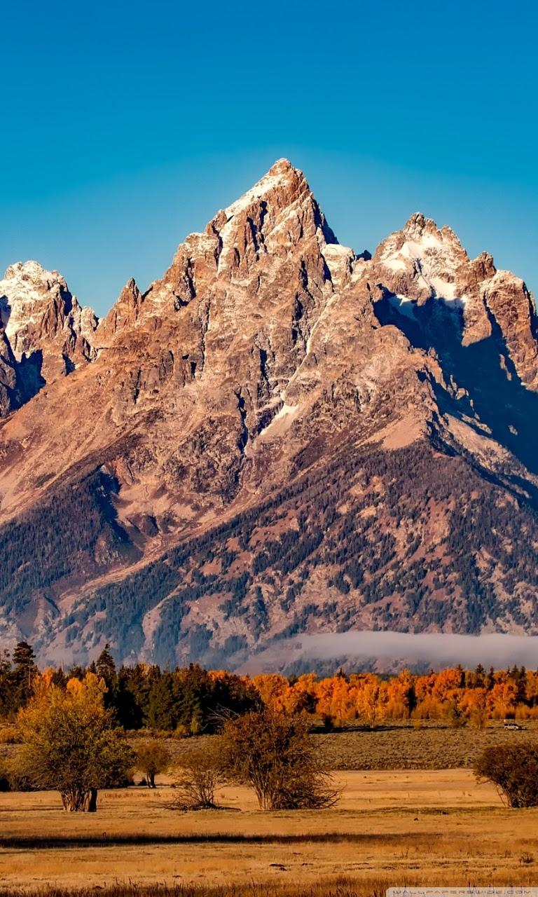 Grand Teton National Park Ultra Hd Desktop Background Wallpaper