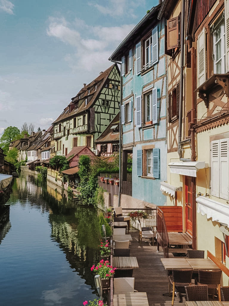 Top 10 Places in the French Countryside | WORLD OF WANDERLUST